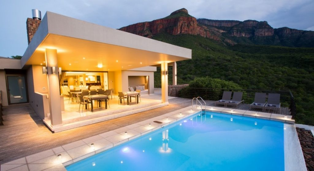 Romantic weekend getaways in limpopo province for Cheap weekend vacations in the south